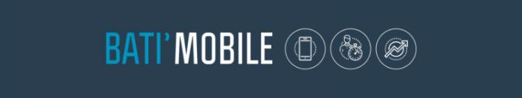 Alkante et B2O officialisent leur partenariat avec Bati'Mobile
