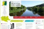 Communauté de Communes Val d'Oust et Lanvaux